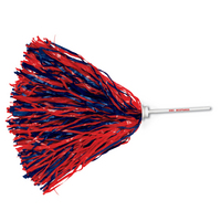 SMU Mustangs Pom Pom from Wincraft