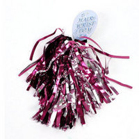 Washington State Cougars Shimmer Hair Pom
