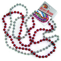 UNLV Rebels School Spirit Beads