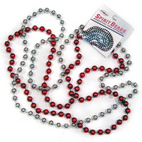 Ohio State Buckeyes Spirit Beads