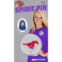 Illuminating Spirit Pin
