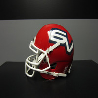 Mini Replica Helmet