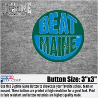 3 in. Game Specific Button