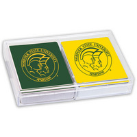 Playing Cards Double Deck
