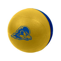 Delaware Blue Hens Foam Basketball