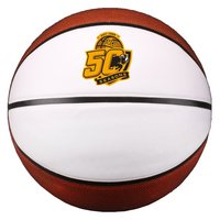 50th Anniversary Autograph Basketball