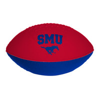 SMU Mustangs Foam Football