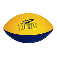 University of Toledo Foam Football