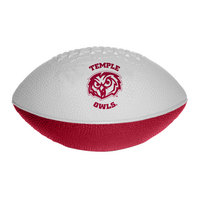 Temple Foam Football