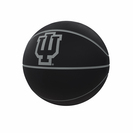 Official Size Blackout Composite Basketball