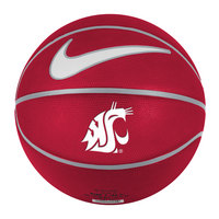 Nike Full Size Rubber Basketball
