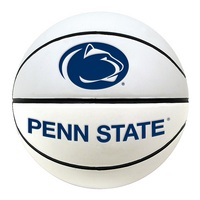 Penn State Nittany Lions Baden Official Size Autograph Basketball