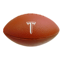 Troy University Medium Foam Football from MCM