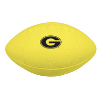 Grambling State Tigers Medium Foam Football from MCM