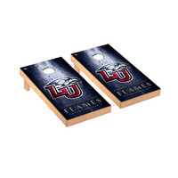 Liberty Flames Regulation Cornhole Game Set Museum Version