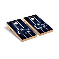 Penn State PSU Nittany Lions Regulation Cornhole Game Set Vintage Version