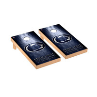 Penn State Nittany Lions Regulation Cornhole Game Set Museum Version