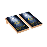 Drexel Dragons Regulation Cornhole Game Set Museum Version