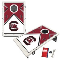 South Carolina Gamecocks USC Baggo Bean Bag Toss Cornhole Game Vintage Design