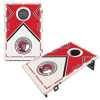 Tampa Spartans Baggo Bean Bag Toss Cornhole Game Vintage Design