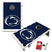 Penn State University Nittany Lions Baggo Bean Bag Toss Cornhole Game Fanatics Design