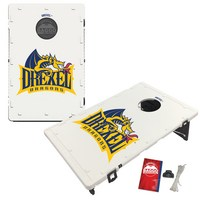 Drexel University Dragons Baggo Bean Bag Toss Cornhole Game Classic Design