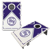 High Point HPU Panthers Baggo Bean Bag Toss Cornhole Game Vintage Design