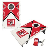 Boston University Terriers Baggo Bean Bag Toss Cornhole Game Vintage Design