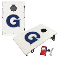Georgetown Hoyas Baggo Bean Bag Toss Cornhole Game Classic Design