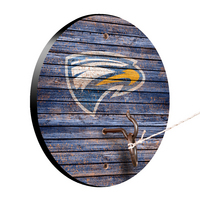 Emory University Eagles Weathered Design Hook and Ring Game