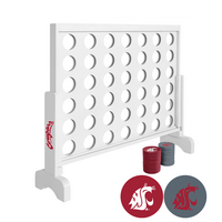 Washington State Cougars Victory 4 3ft
