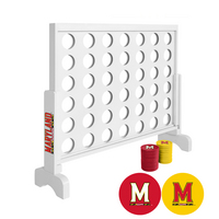 Maryland Terrapins Victory 4 3ft