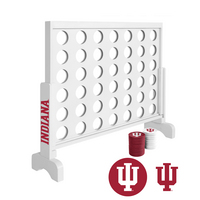 Indiana University Hoosiers Victory 4 3ft