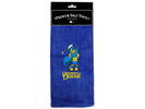 Delaware Blue Hens Embroidered Towel from Team Golf
