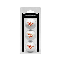 Team Golf 3 Ball Sleeve