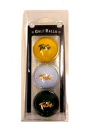 William and Mary Golf Ball Pack from Team Golf