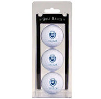 Yale Bulldogs Golf Ball Pack from Team Golf