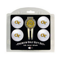 Georgia Tech Golf Gift Set from Team Golf
