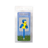 Delaware Blue Hens Tee Mates Pack from Team Golf