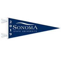 Flags Banners & Pennants - School Spirit Accessories - Gifts