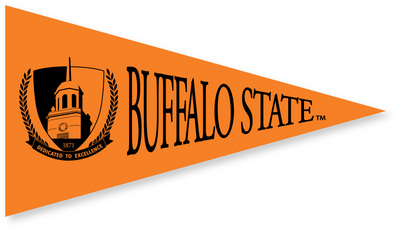 Mini Felt Pennant Magnet Barnes Noble At Buffalo State