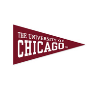 Flags Banners Pennants University Of Chicago Bookstore
