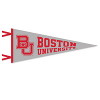 Boston Terriers Pennant from Collegiate Pacific