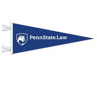 Penn State Nittany Lions Pennant from Collegiate Pacific