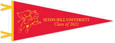Grad Pennant Class of 2021