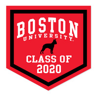 Boston Terriers Collegiate Pacific Banner