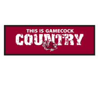 South Carolina Gamecocks Collegiate Pacific Banner