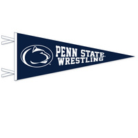Sport Logo Pennant from Collegiate Pacific