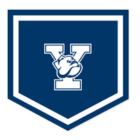 Yale Bulldogs Collegiate Pacific Banner