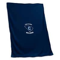 Sweatshirt Blanket (Screened)
